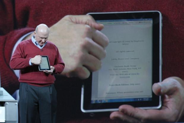 Eğlenceli CEO Steve Ballmer'ın en çok tıklanan kareleri! - Page 2