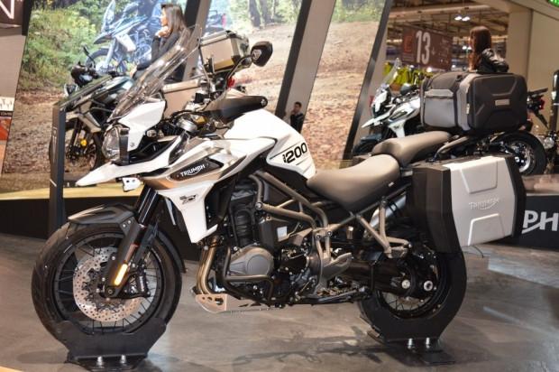 EICMA 2017'den yeni motosikletler - Page 2