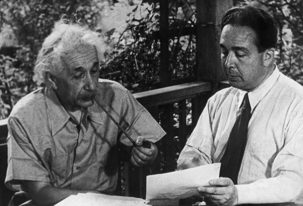 Einstein'dan 10 hayat dersi - Page 2