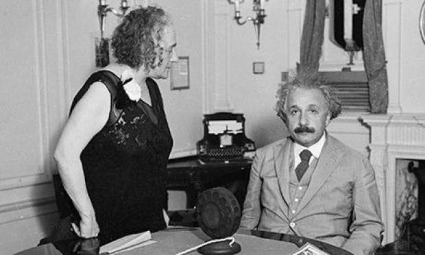 Einstein'dan 10 hayat dersi - Page 4