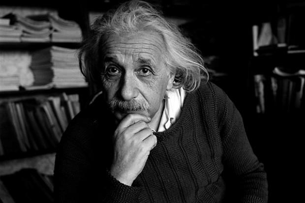 Einstein'ın başarı sırlarını merak ediyor musunuz? - Page 2