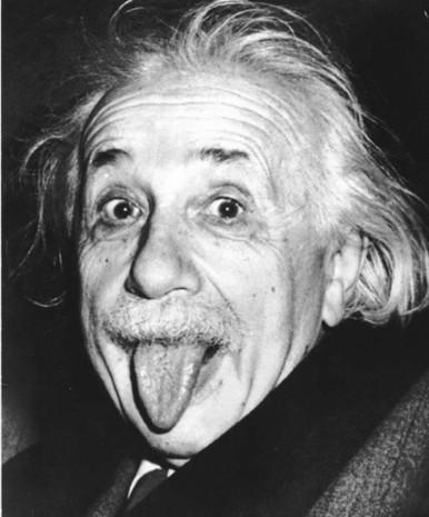Einstein'ın başarı sırlarını merak ediyor musunuz? - Page 3