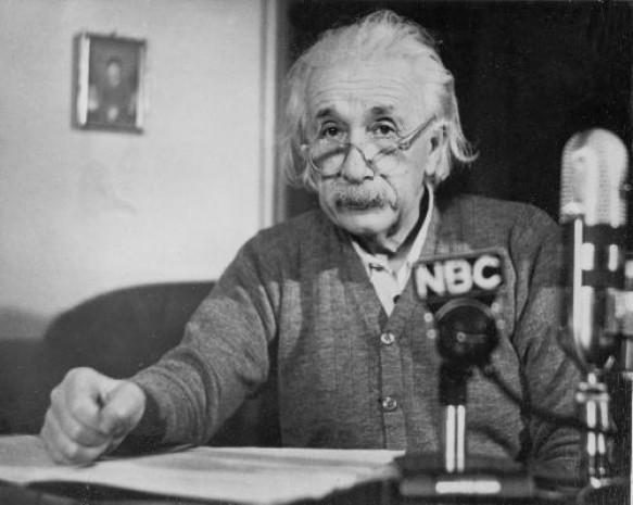 Einstein'ın başarı sırlarını merak ediyor musunuz? - Page 4
