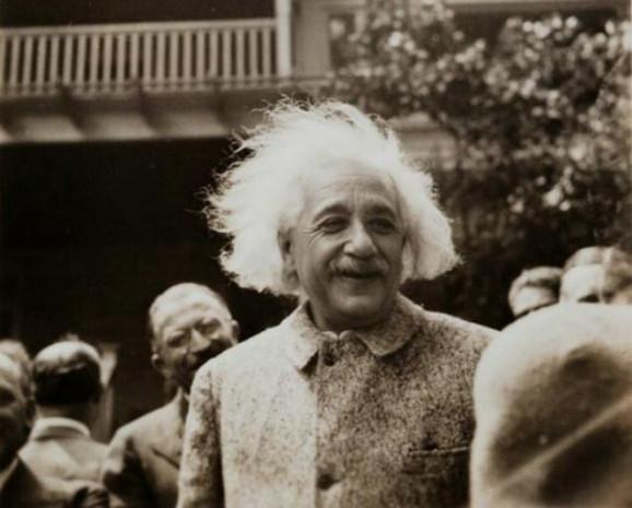 Einstein'in hiç bilinmeyen yönleri - Page 3