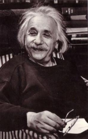 Einstein'in hiç bilinmeyen yönleri - Page 4
