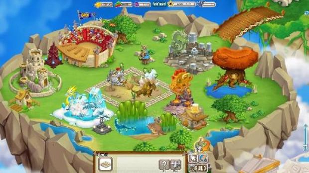 Ekrana çivilendiğimiz facebook oyunları! - Page 3