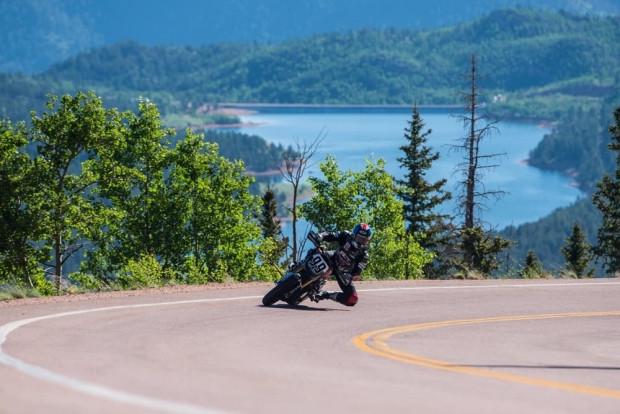 Elektirikli motorsikletler arasında zirve Victory'nin - Page 3