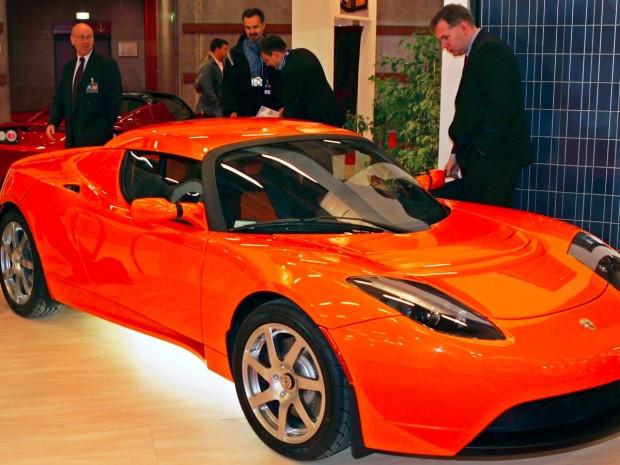 Elektrikli arabaların büyüleyici gelişimi - Page 4