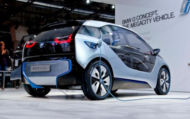 Elektrikli araçlarla ilgili merak ettiğiniz her şey! - Page 4