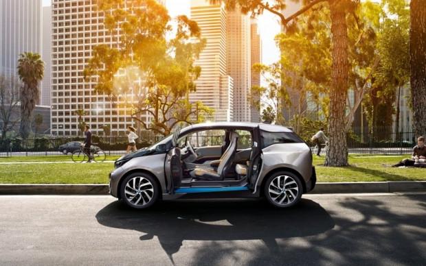 Elektrikli BMW İ3 Türkiye yollarında - Page 2