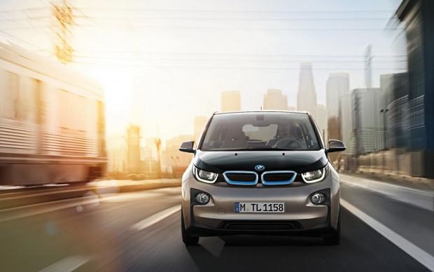 Elektrikli BMW İ3 Türkiye yollarında - Page 3