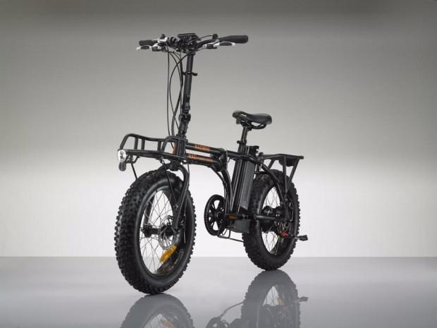 Elektrikli kargo bisikleti - Page 2