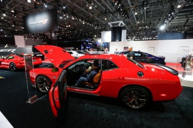 Elektrikli motorlar ve konsept araçlar sergileniyor - Page 2