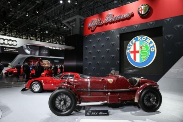 Elektrikli motorlar ve konsept araçlar sergileniyor - Page 3