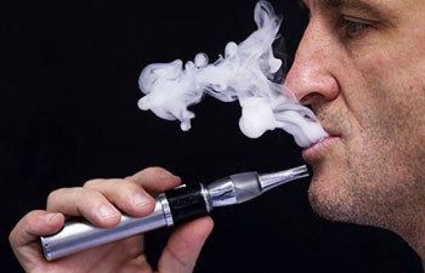 Elektronik sigara zararlı mı zararsız mı? - Page 4