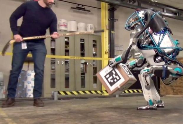 En akıllı robotlar - Page 3