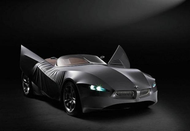 En başarılı 15 konsept araba - Page 2
