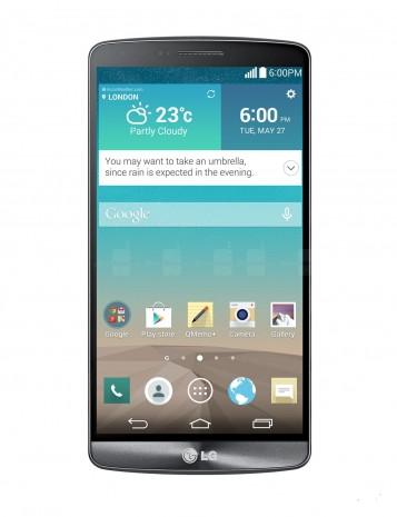 HD ekranlı en büyük telefonlar! - Page 1