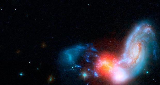 En büyük Güneş sistemi bulundu - Page 2