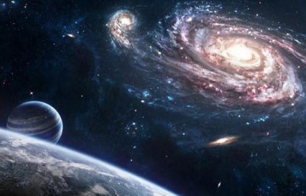 En büyük Güneş sistemi bulundu - Page 3