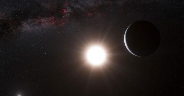 En büyük Güneş sistemi bulundu - Page 4
