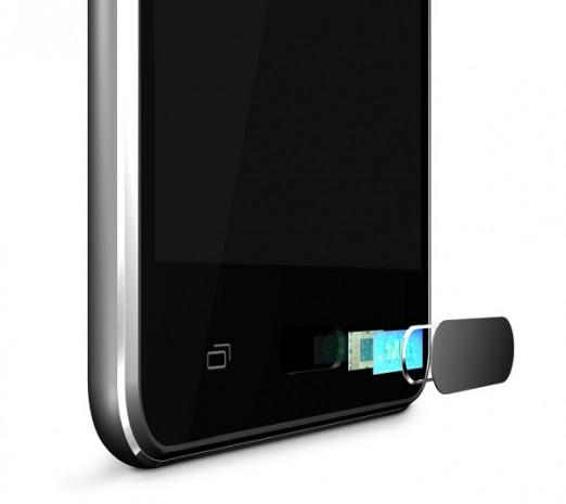 En büyük pile sahip akıllı telefon 'Elephone P5000' - Page 3