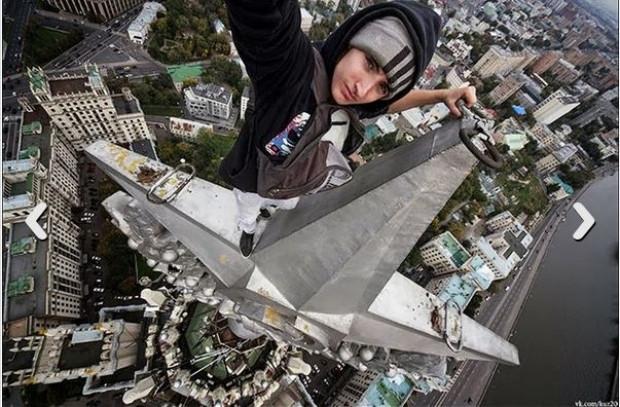 En çılgın Selfie'ler tık rekoru kırıyor! - Page 2