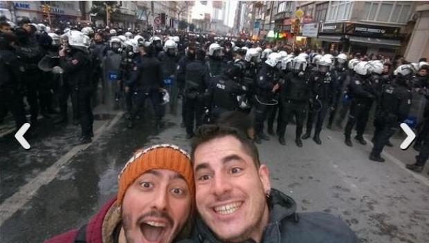 En çılgın Selfie'ler tık rekoru kırıyor! - Page 4