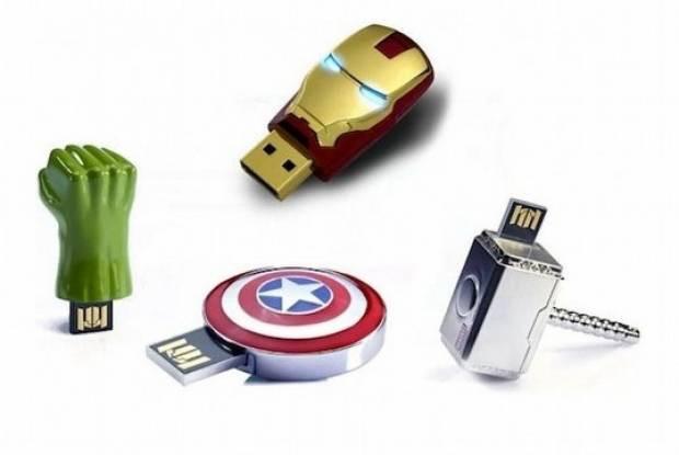 En çılgın USB bellek tasarımı - Page 4
