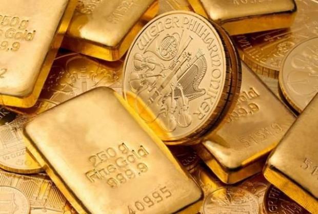 En çok altın rezervi hangi ülkede? - Page 1