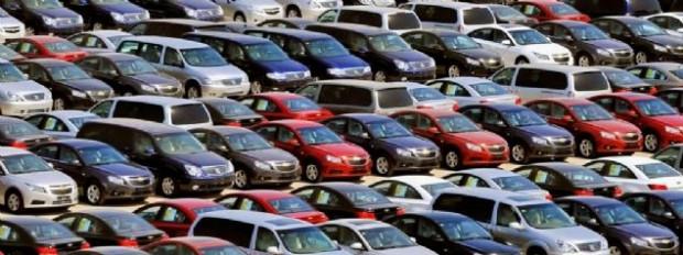 En çok ikinci araç satan marka! - Page 1