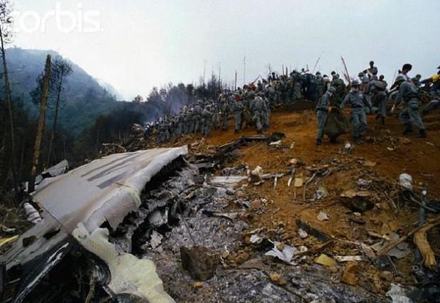 En çok kayıp yaşanan 10 uçak kazası - Page 1