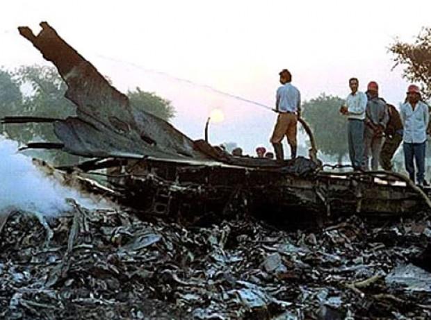 En çok kayıp yaşanan 10 uçak kazası - Page 2
