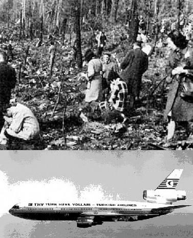 En çok kayıp yaşanan 10 uçak kazası - Page 3