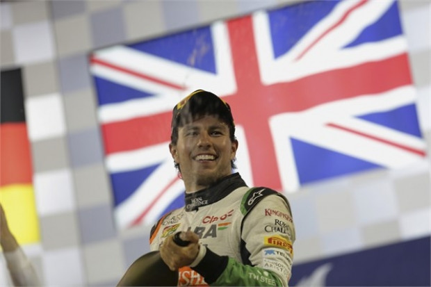 En çok kazanan 10 Formula 1 pilotu - Page 1