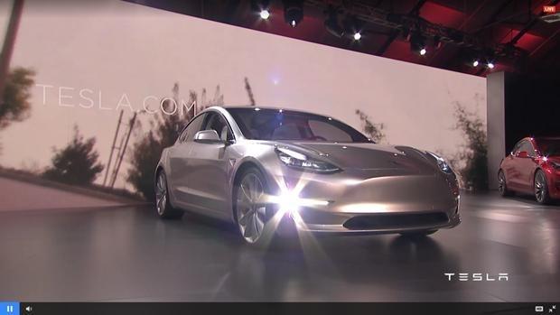En çok satan elektrikli araç Tesla 3 - Page 2