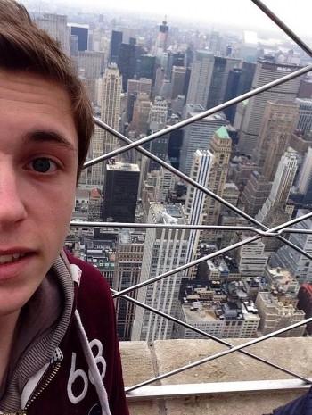 En Çok Selfie'yi Hangi Binayla Çekiyoruz? - Page 4