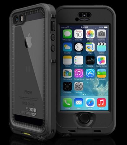 En dayanıklı iPhone 5S kılıfları - Page 3