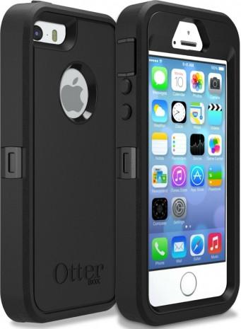 En dayanıklı iPhone 5S kılıfları - Page 4