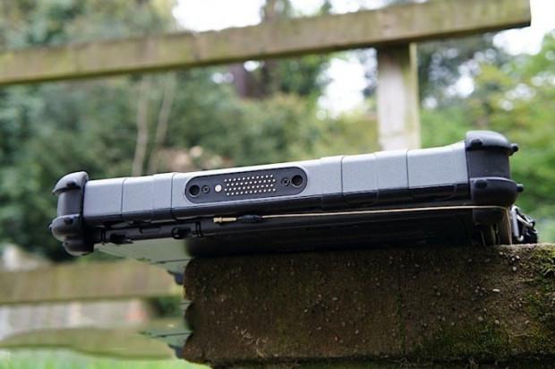 En dayanıklı tablet, Xplore  XC6! - Page 4