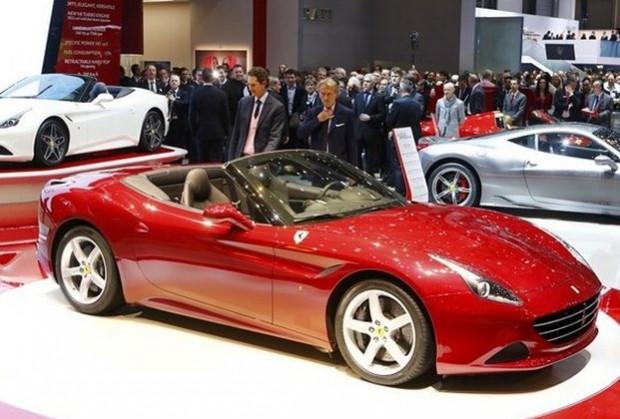 En değerli otomobil markaları! - Page 2