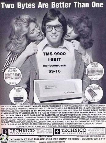 En eski bilgisayar reklamları! - Page 3