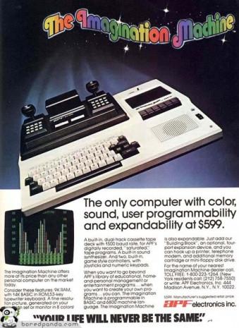 En eski bilgisayar reklamları! - Page 4