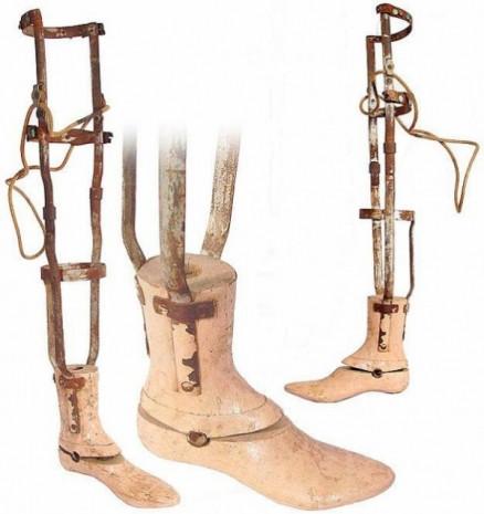 En eski vücut protezleri - Page 4