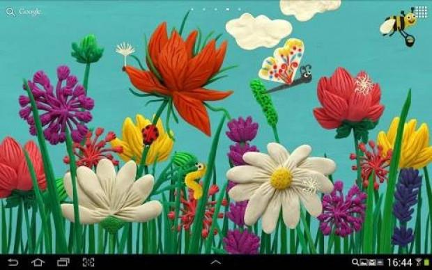 En etkileyici 10 Android canlı duvar kağıdı - Page 4