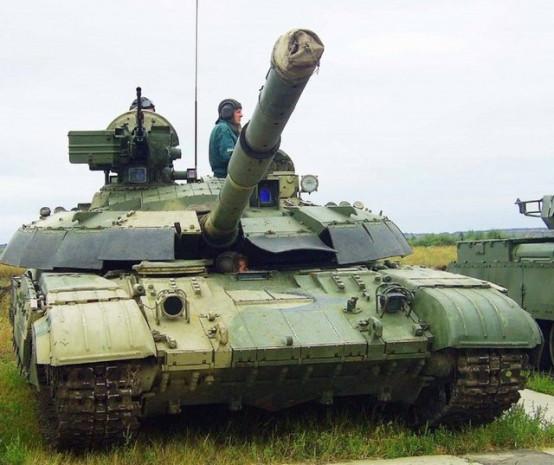 En fazla Tank'a sahip 10 ülke! - Page 1