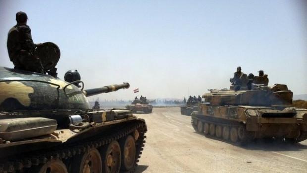En fazla Tank'a sahip 10 ülke! - Page 4