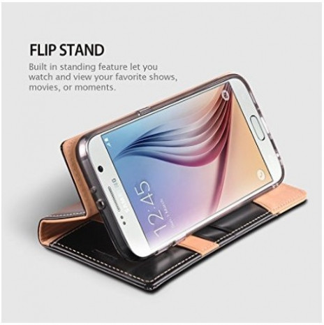 En Galaxy S6 için cüzdan şeklinde kılıflar - Page 2