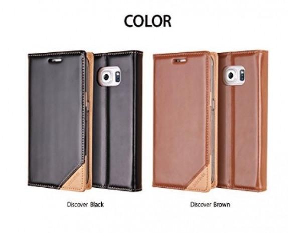 En Galaxy S6 için cüzdan şeklinde kılıflar - Page 4