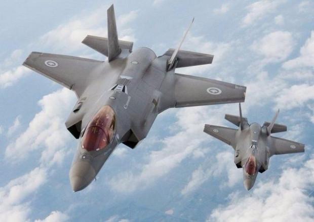En gelişmiş teknolojilere sahip uçan savaş makineleri - Page 1